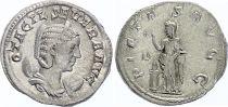 Rome Empire Antoninien,  Otacilia Severa - 248 Rome - PIETAS AVGG - TTB