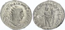 Rome Empire Antoninien,  Trajan Dèce - 250-251 Rome - GENIVS EXERCITVS ILLVRICIANI - TTB