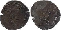 Rome Empire Antoninien,  Valérien II - 257-258 Cologne - IOVI CRESCENTI - TB+