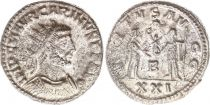 Rome Empire Antoninien, Carin (284-285) - VIRTUS AUGG B XXI