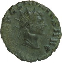 Rome Empire Antoninien, Claude II le Gothique (268-270)
