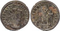 Rome Empire Antoninien, Dioclésien (284-305)