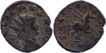 Rome Empire Antoninien, Gallien (260-268) - SOLI CONS AVG