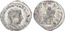Rome Empire Antoninien, Gordien III (244-238) - CONCORDIA AVG