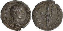 Rome Empire Antoninien, Gordien III (244-238) - LIBERALITAS AVG III