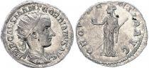 Rome Empire Antoninien, Gordien III (244-238) - PROVIDENTIA AVG