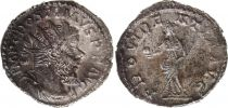 Rome Empire Antoninien, Postume (259-269) - IMP C POSTVMVS P F AVG