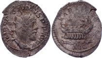 Rome Empire Antoninien, Postume (260-269) - LAETITIA AVG