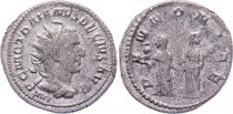 Rome Empire Antoninien, Trajan Dèce (249-251) - PANNONIAE