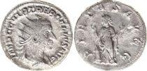 Rome Empire Antoninien, Trébonien Galle  (251-253) - IMP C C VIB TREB GALLVS AVG