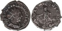 Rome Empire Antoninien, Valerien I (253-260) - IMP C P LIC VALERIANVS AVG