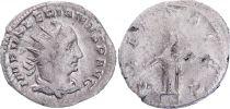 Rome Empire Antoninien, Valérien Ier (253-260) - SALVS AVGG