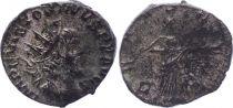 Rome Empire Antoninien, Victorin (269-271) - SALVS AVG