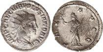 Rome Empire Antoninien, Volusien (251-253) - IMP CAE C VIB VOLVSIANO AVG
