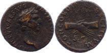 Rome Empire As,  Nerva ( 96 - 98 ) - CONCORDIA EXERCITVVM S C