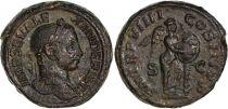 Rome Empire As, Alexandre Sévère (222-235)