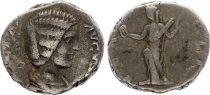 Rome Empire Denier,  Julia Domna - 199 Laodicée - VENVS FELIX - TB