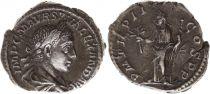 Rome Empire Denier, Alexandre Sévère (222-235) - IMP C M AVR SEV ALEXAND AVG