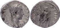 Rome Empire Denier, Alexandre Sévère (222-235) - PM TRP VII COS II PP