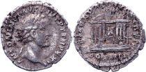 Rome Empire Denier, Antonin le Pieux - 158-159 Rome