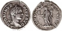 Rome Empire Denier, Caracalla (197-217) - ANTONINVS PIVS AVG