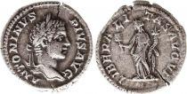 Rome Empire Denier, Caracalla (197-217) - ANTONINVS PIVS AVG