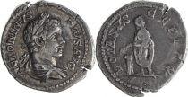 Rome Empire Denier, Caracalla (197-217)