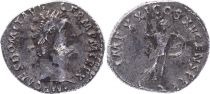 Rome Empire Denier, Domitien (81-96) - IMP XXI COS XV CENS PPP