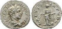 Rome Empire Denier, Elagabale (218-222) - LAETICIA PUBL
