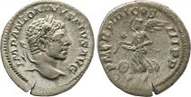 Rome Empire Denier, Elagabale (218-222) - P M TR P IIII COS III P P