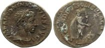 Rome Empire Denier, Elagabale (218-222) - SACERD DEI SOLIS ELAGAB