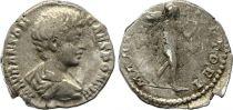 Rome Empire Denier, Geta (189-211) - MARTI VICTORI
