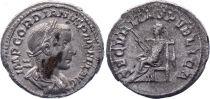 Rome Empire Denier, Gordien III (238-244) - SECVRITAS PVBLICA