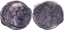 Rome Empire Denier, Hadrien - 134-138 Rome
