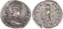 Rome Empire Denier, Julia Domna Augusta ( 194-217) - IVLIA  AVGVSTA