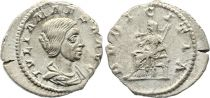 Rome Empire Denier, Julia Maesa (218-224) - PVDICITAS