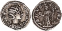 Rome Empire Denier, Julia Mamae - Mère de Alexandre Sévère (225-235)