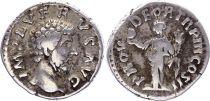 Rome Empire Denier, Lucius Verus (161-169) - PROV DEOR TR P III COS II
