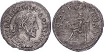 Rome Empire Denier, Maximin Ier Thrace (235-238) - SALVS AVGVSTI
