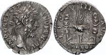 Rome Empire Denier, Septime Severe (193-211) - LEG VIII AVG, TR P COS