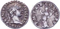 Rome Empire Denier, Trajan - 99 Rome