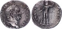 Rome Empire Denier, Vespasien (69-79) - IOVIS CVSTOS