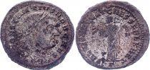 Rome Empire Follis, Constance Chlore (293-306) - Felicitas Karthago - Carthage