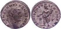 Rome Empire Follis, Constance Chlore (293-306) - Genio Populi Romani - Trèves