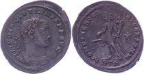 Rome Empire Follis, Dioclétien (284-305) - Sacra Moneta - Trèves