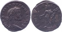 Rome Empire Follis, Galère (293-305) - Genio Populi Romani - Trèves