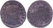 Rome Empire Follis, Galère (293-305) - Sacra Moneta - Aquilée
