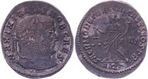 Rome Empire Follis, Galère (293-305) - Sacra Moneta - Aquilée