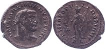 Rome Empire Follis, Maximien Hercule (286-305) - Genio Populi Romani - Alexandrie