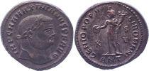 Rome Empire Follis, Maximien Hercule (286-305) - Genio Populi Romani - Antioche